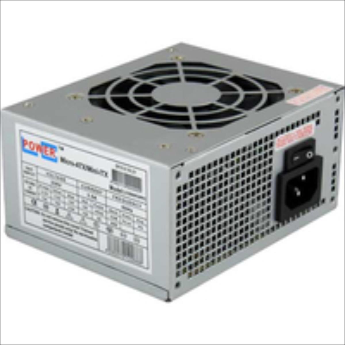 Netzteil LC-Power 300W SFX 8cm LC300SFX (80+Bronze) Barošanas bloks, PSU