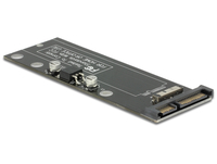 Delock Converter Blade-SSD (MacBook Air SSD) > SATA 22 pin karte