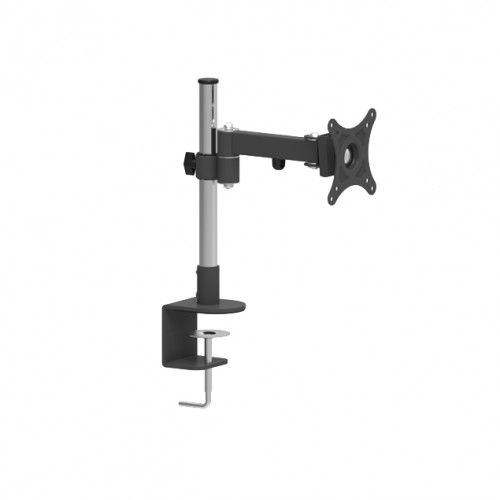 ART Holder L-01B Universal for 1 monitor LED/LCD black 13-27''