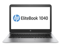 HP EliteBook 1040 G3 Notebook-PC (ENERGY STAR) (Y8R13EA) Portatīvais dators