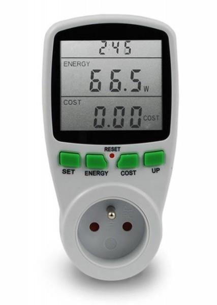 GreenBlue energy meter Watt meter GB202