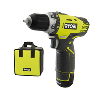 Ryobi RCD12011L 12V Drill/Driver