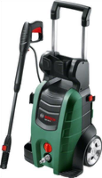 Bosch AQT 42-13 High Pressure washer/1900W/130bar/420l/h/Hose length 7m/High-pressure nozzle for detergents/10.25kg Augstspiediena mazgātājs