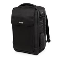 Kensington SecureTrek 17'' Overnight Back Pack portatīvo datoru soma, apvalks