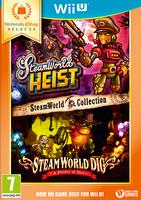 Nintendo Wii U SteamWorld Collection Nintendo eShop Sel. spēle
