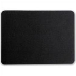 4World Mouse Pad - Black peles paliknis