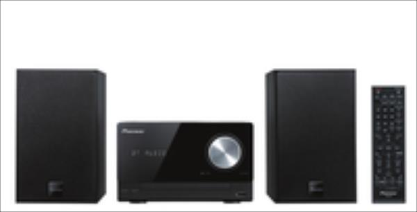 Pioneer X-CM35-K mūzikas centrs