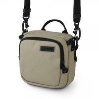 Bag Pacsafe Camsafe Z2 Camera bag Slate Green (15505114) soma foto, video aksesuāriem