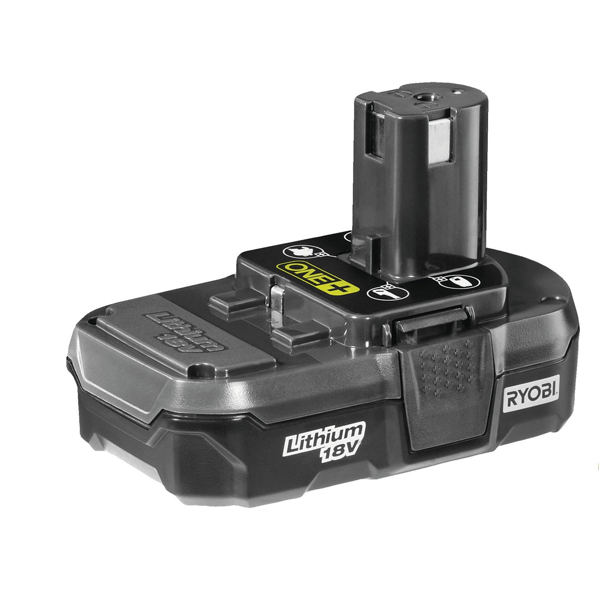 Ryobi ONE+ RB18L13 18V 1.3Ah Lithium Battery