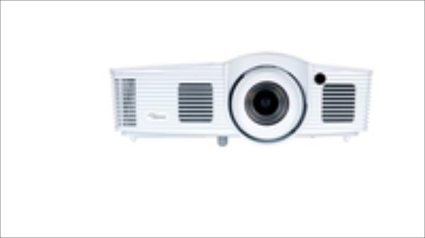 EH416 DLP 1080p Full HD 4200AL projektors