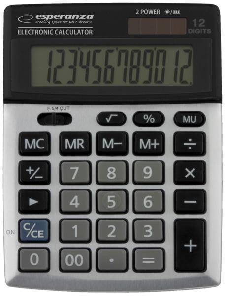 ESPERANZA ECL102 kalkulators