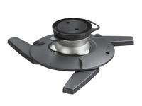 Vogels EPC 6545 silver Projector Ceiling Mount 76mm Stiprinājumi projektoriem