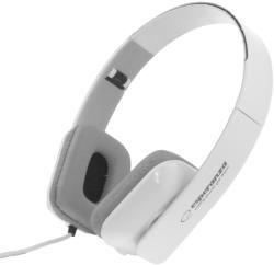 ESPERANZA Audio Stereo Headphones with volume control EH143W   3m austiņas