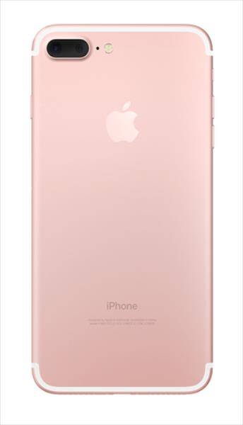Apple IPhone 7 Plus 128GB Rose Gold Mobilais Telefons