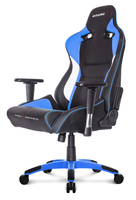 AKRACING ProX Gaming Chair - blue datorkrēsls, spēļukrēsls