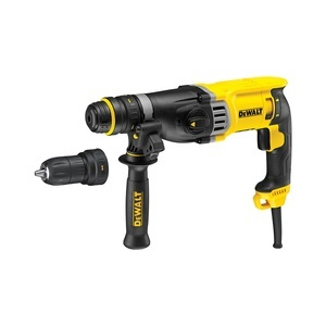 Dewalt D25144K + TSTAK Box SDS-Plus Kombihammer SET
