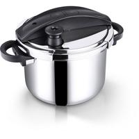 Pressure cooker Lamart LTDSD6   6 L   22 cm Tvaika katls