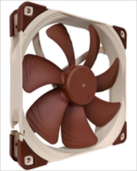 Noctua NF-A14 FLX 140x140mm ventilators