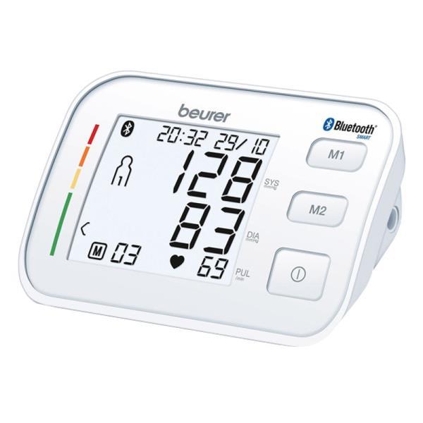 Beurer BM 57 asinsspiediena mērītājs