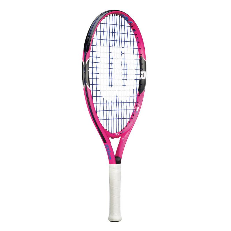 Burn Pink 21 TRT218000 badmintona rakete
