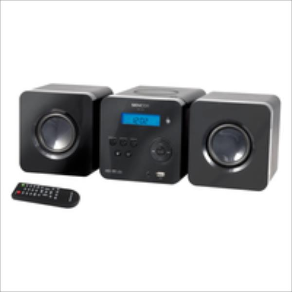 Sencor SMC 605  CD/CDR/CDRW/MP3/USB mūzikas centrs