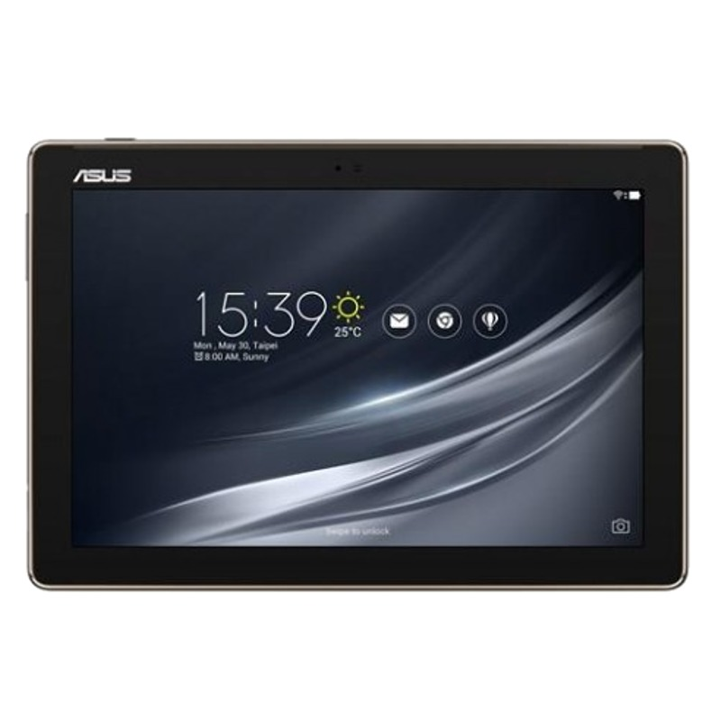 "Asus ZenPad 10 Z301ML 10.1 "", Blue, 10 finger multi-touch, IPS, 1280 x 800 pixels, MTK, MT8735W, 2 GB, 16 GB, Bluetooth, 4.2, 802.1 Planšetdators"