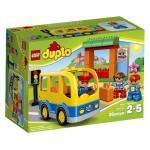 LEGO Duplo School Bus 10528 LEGO konstruktors