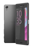 Sony Xperia X F5121 32GB Black Mobilais Telefons