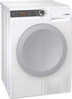 Dryer Gorenje D8665N Veļas mašīna