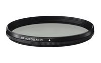 Sigma WR CPL Filter 62 mm foto objektīvu blende