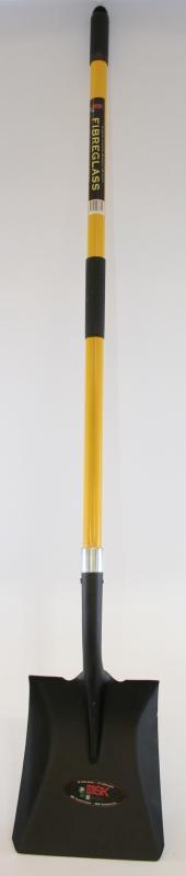 Besk Dārza l psta 35x27.5x150cm tērauda a/k Lāpstas
