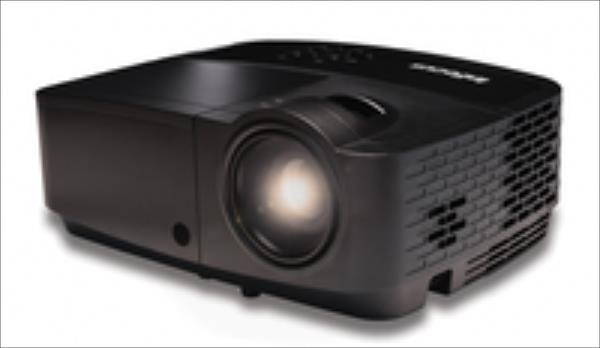 Beamer InFocus IN2128HDx  4000 Lumen F-HD projektors