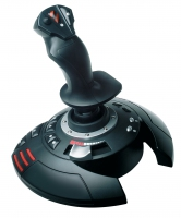 T-Flight STICK X    (PC/PS3) spēļu konsoles gampad