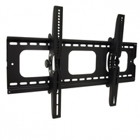 ART LCD Holder AR-08 LCD | Black | vertical adjustment | 32-80'' 80kg TV aksesuāri