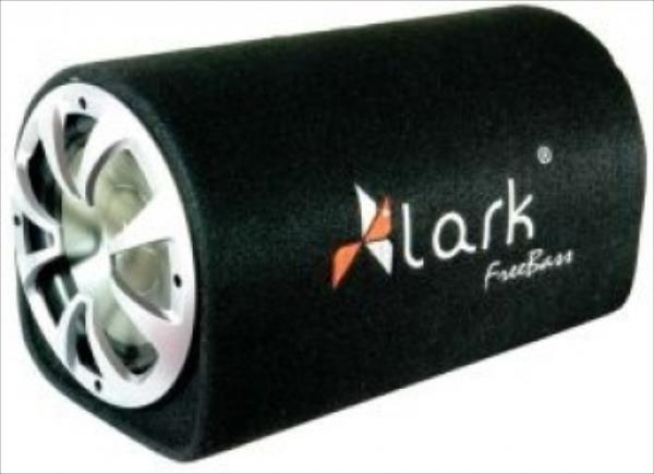 Lark FreeBass Tube 8A Active Tunnel Subwoofer 8'' + vadu komplekts SubWoofer