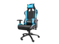 Gaming Chair GENESIS    Nitro550 Black/Blue datorkrēsls, spēļukrēsls