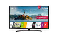 TV Set | LG | 4K/Smart | 49
