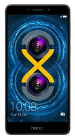 Huawei Honor 6X Dual Sim 64GB LTE Grey Mobilais Telefons