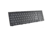 HP Inc. Keyboard W/ POINT STICK (European)