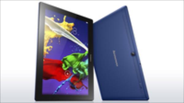 Lenovo Tab 2 A10-30 ZA0C0079DE 32GB Android 5.1 blue Planšetdators