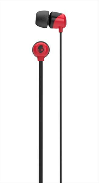 Skullcandy JIB Red/Black/Black austiņas