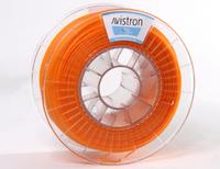 FIL Avistron PLA 1,75mm orange 1kg 3D printēšanas materiāls