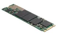 Crucial Micron 1100, Encrypted, 512GB, M.2 2280, SATA 6Gb/s, 256bit AES SSD disks