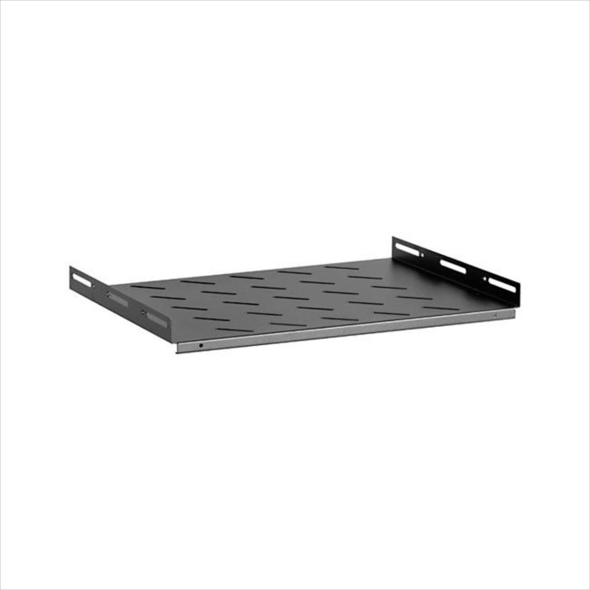 Linkbasic fixed shelf 350mm for 600mm depth 19'' rack cabinets Serveru aksesuāri