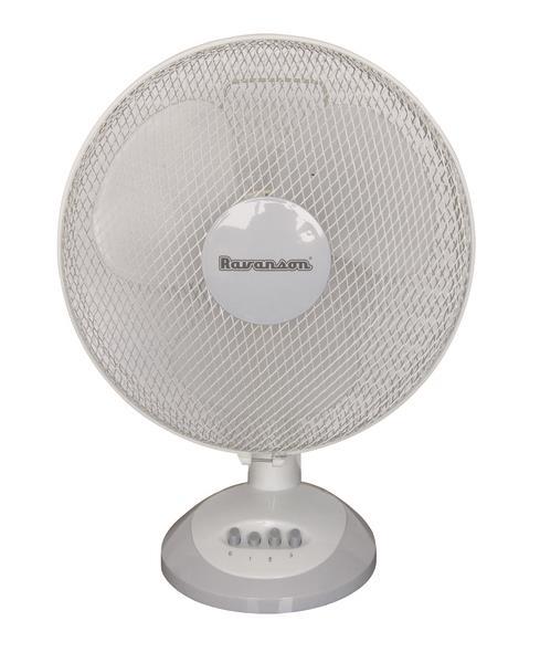 Ravanson WT-1040 35cm ventilators Klimata iekārta
