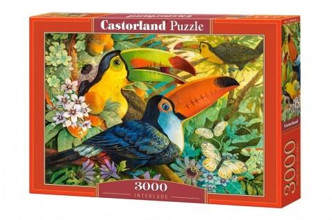 Castor 3000 Interlude (300433) puzle, puzzle