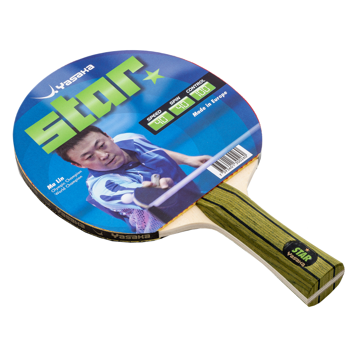Star 300026 badmintona rakete