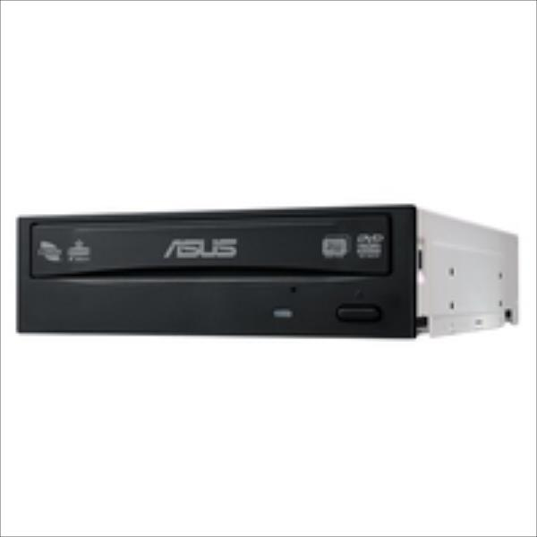 ASUS DRW-24D5MT bulk E-Green BK diskdzinis, optiskā iekārta