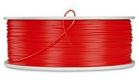 Filament VERBATIM / ABS / Red / 1,75 mm / 1 kg 3D printēšanas materiāls