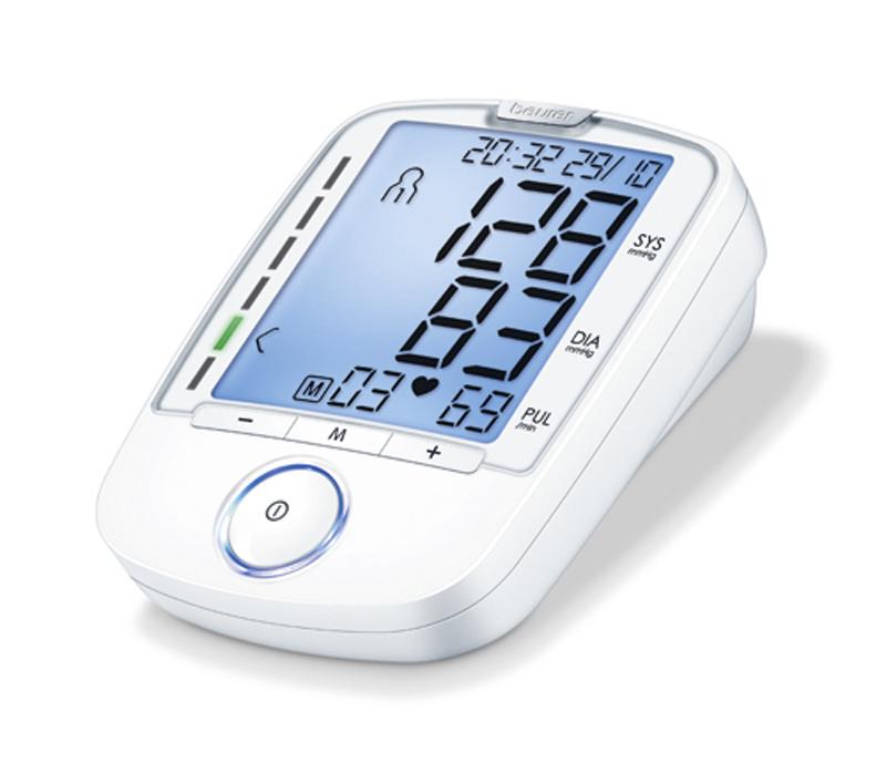 Beurer BM47 asinsspiediena mērītājs
